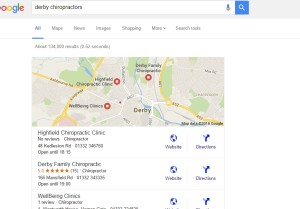 SEO Derby - Why You Need Help With SEO Services in the Derby Area